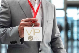 VIP SERVICE AM AIRPORT